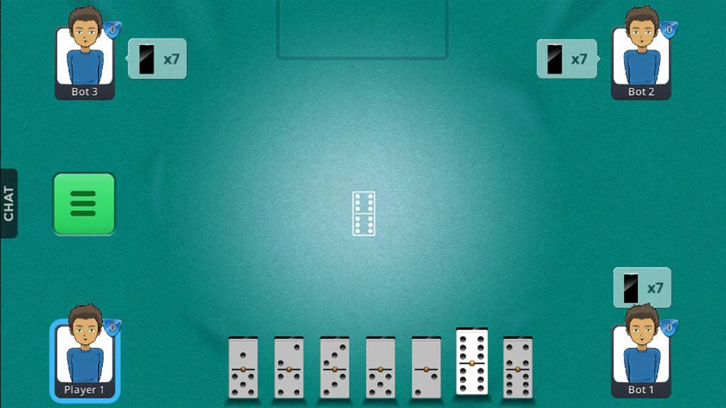 بازی-دومینو