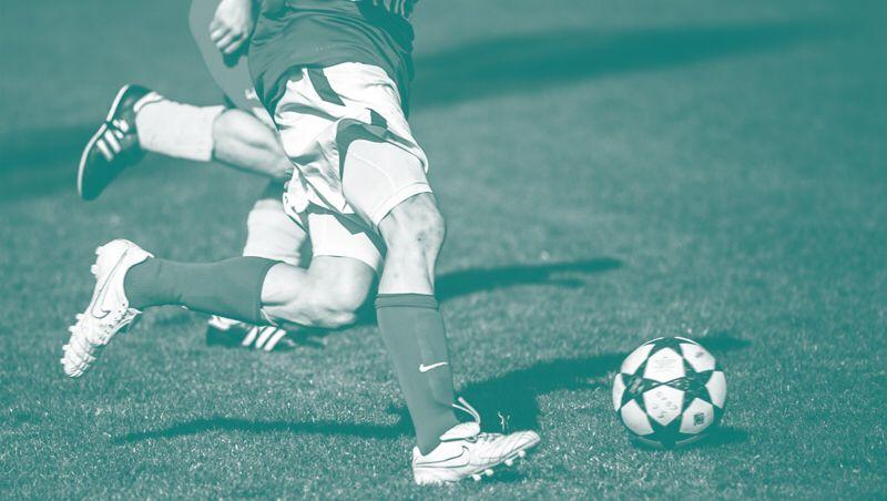 8قانون پیش بینی فوتبال